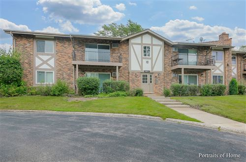 Photo of 9S025 Lake Drive #10-201, Willowbrook, IL 60527 (MLS # 11147227)