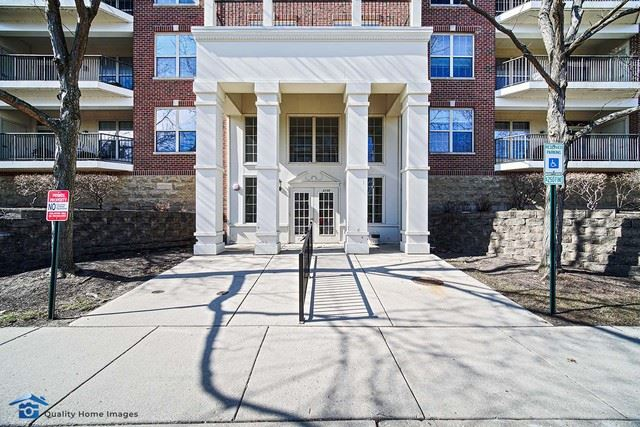 3135 Town Square Drive #102, Rolling Meadows, IL 60008 - #: 10728227