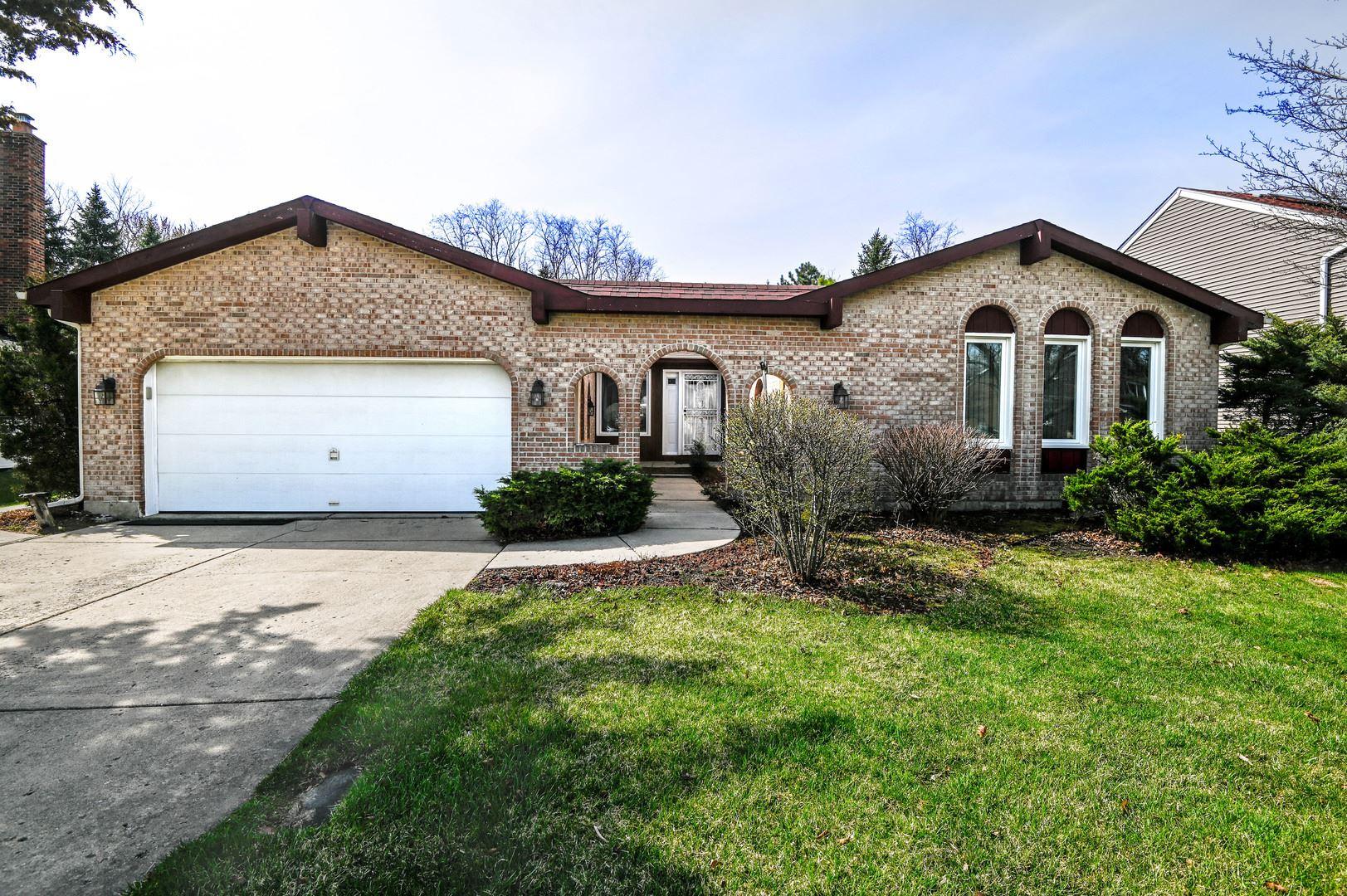 1719 Roosa Lane, Elk Grove Village, IL 60007 - #: 11062227