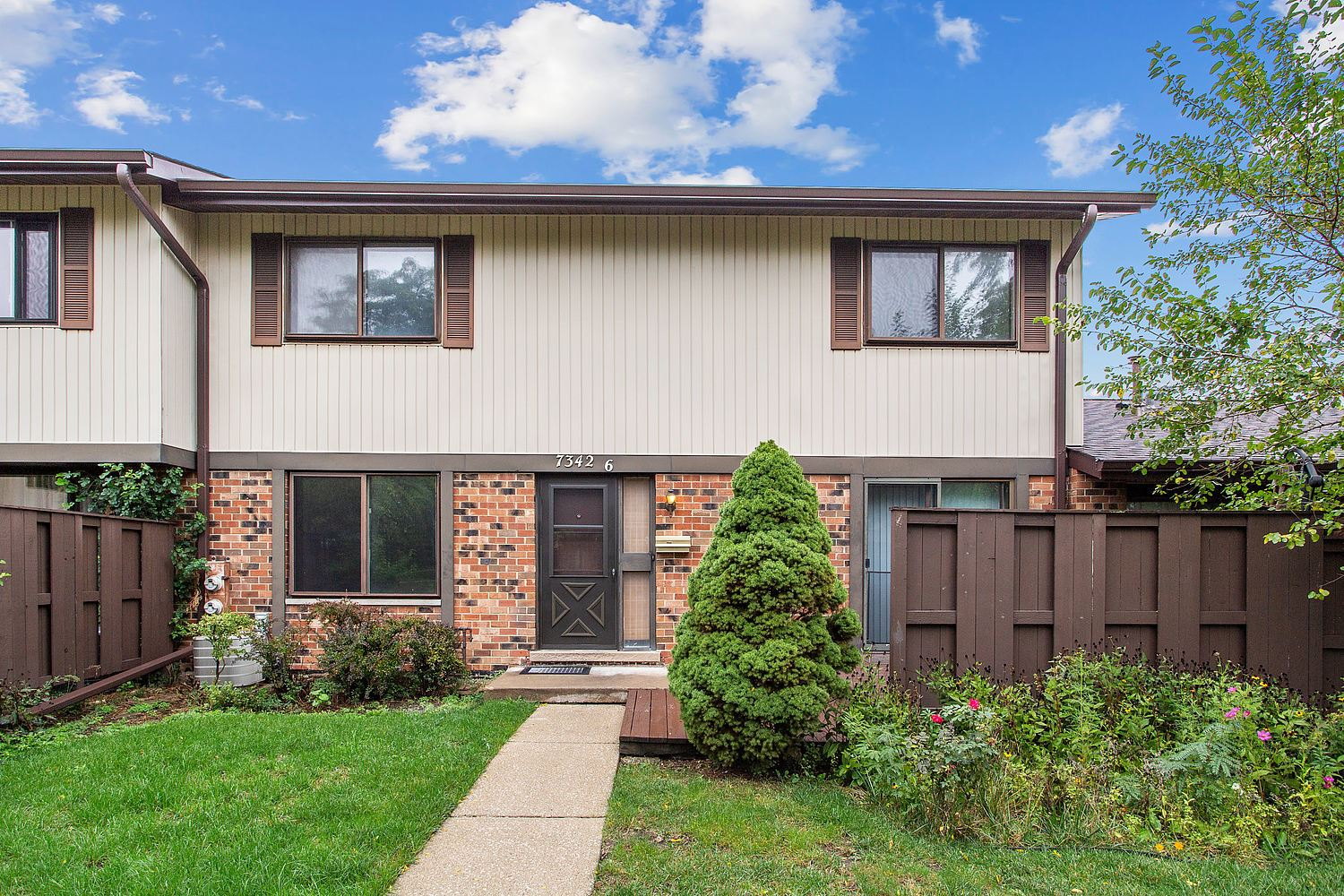 7342 Winthrop Way #6, Downers Grove, IL 60516 - #: 11245227