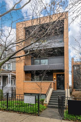 Photo of 637 W Melrose Street #2, Chicago, IL 60657 (MLS # 10681228)