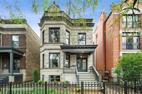 Photo of 1445 W Farragut Avenue, Chicago, IL 60640 (MLS # 11076228)