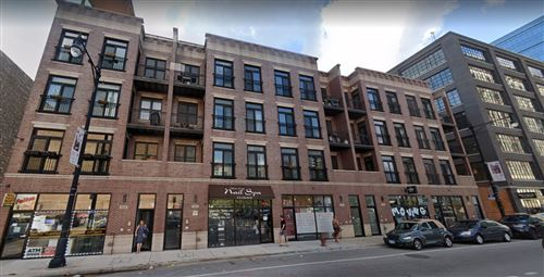Photo of 216 N Halsted Street, Chicago, IL 60661 (MLS # 11250228)