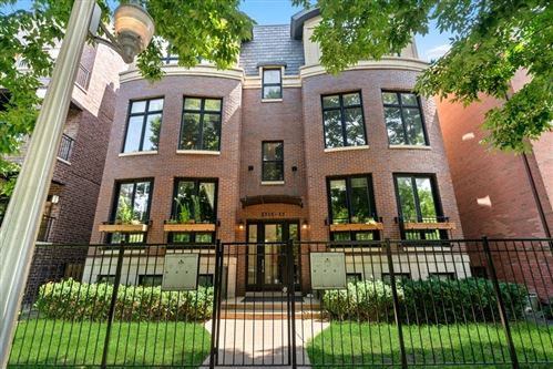 Photo of 2715 N SOUTHPORT Avenue #3S, Chicago, IL 60614 (MLS # 11251228)
