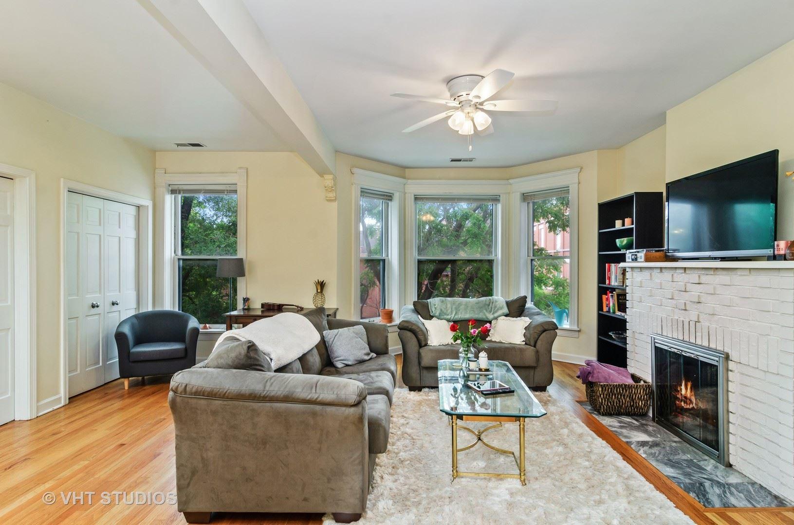 924 W Fullerton Avenue #3, Chicago, IL 60614 - #: 10543228
