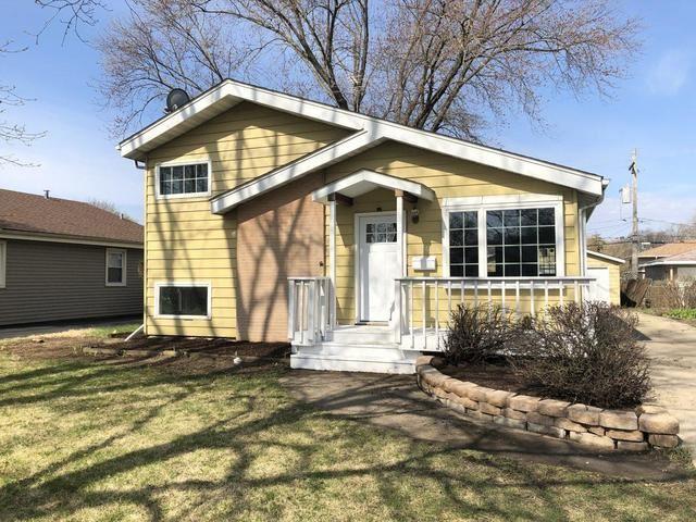 436 N Iowa Avenue, Villa Park, IL 60181 - #: 10697228