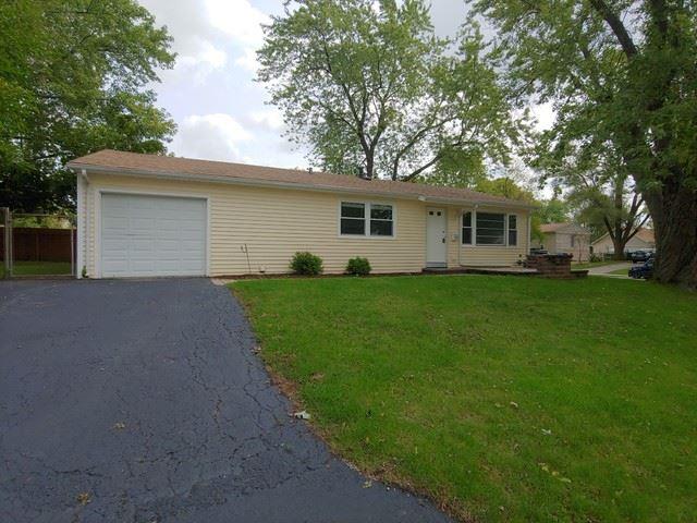 100 Adobe Circle, Carpentersville, IL 60110 - #: 10857228