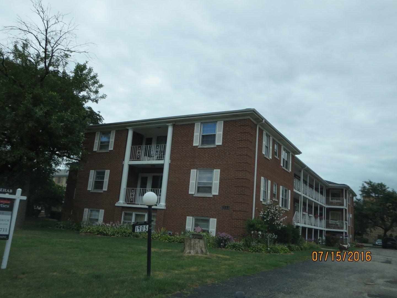 1905 Parkside Drive #3, Park Ridge, IL 60068 - #: 11154228
