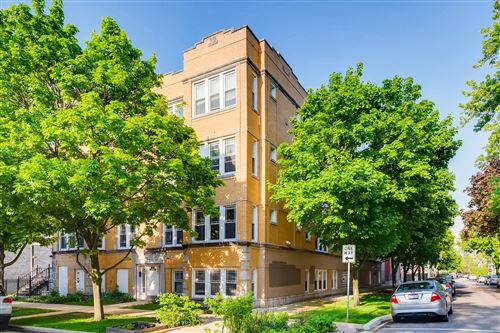 Photo of 2656 W ALTGELD Street #3, Chicago, IL 60647 (MLS # 10775229)