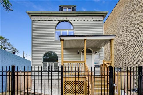 Photo of 4304 N Milwaukee Avenue, Chicago, IL 60641 (MLS # 11174229)