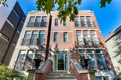Photo of 1942 N Francisco Avenue #3S, Chicago, IL 60647 (MLS # 11251229)