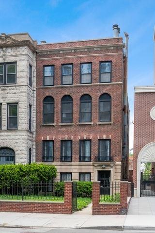 714 W Fullerton Avenue #3, Chicago, IL 60614 - #: 10748229