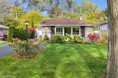 Tiny photo for 2747 Crawford Avenue, Evanston, IL 60201 (MLS # 10956230)