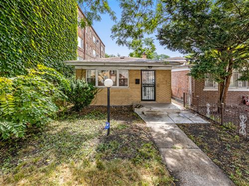Photo of 1119 E 82nd Street, Chicago, IL 60619 (MLS # 11231230)