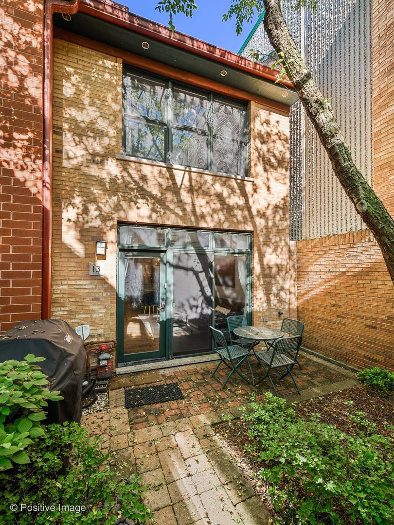 1801 W Diversey Parkway #13, Chicago, IL 60614 - #: 10742230
