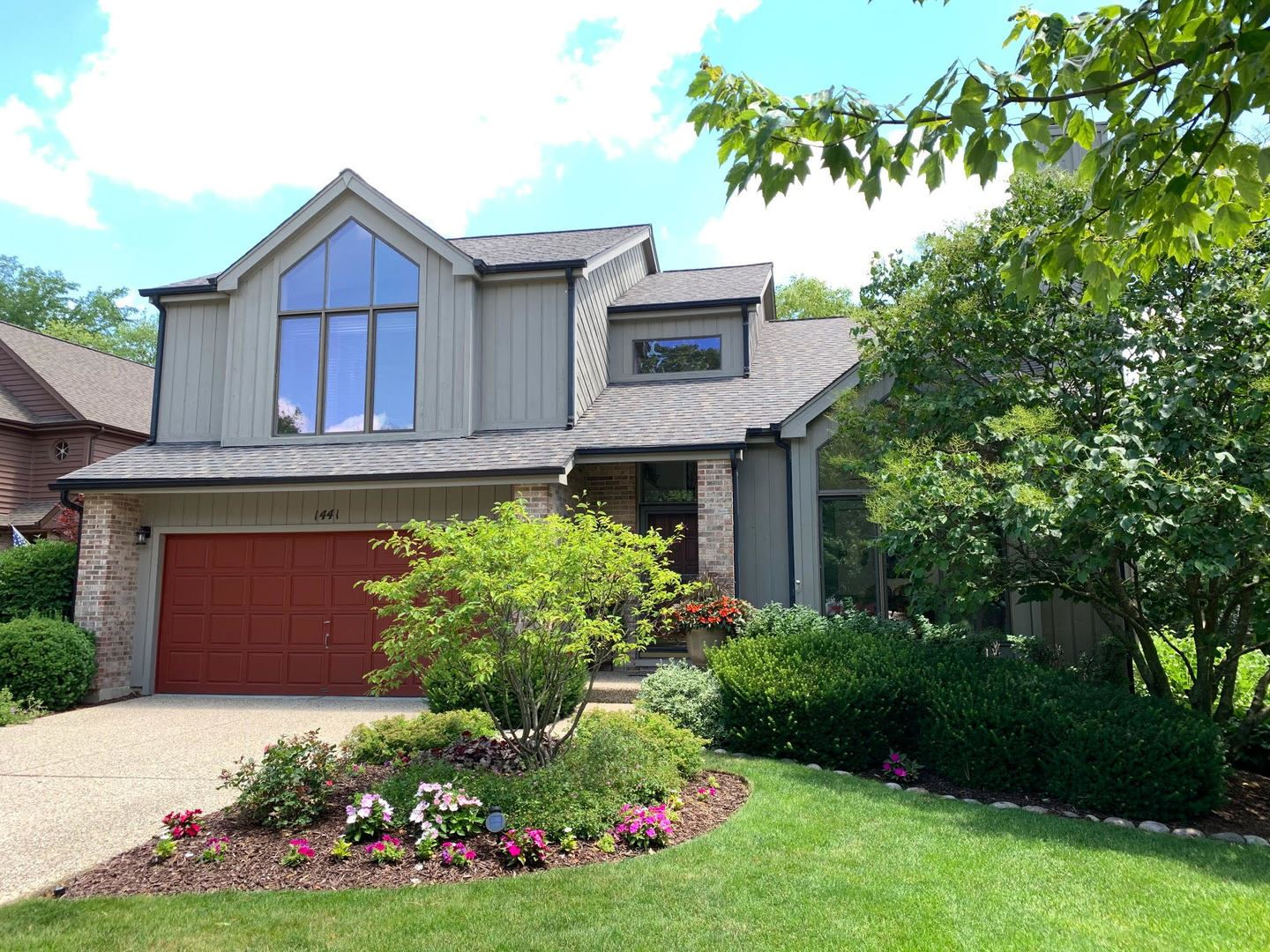 1441 Belleau Woods Court, Wheaton, IL 60189 - #: 10777230