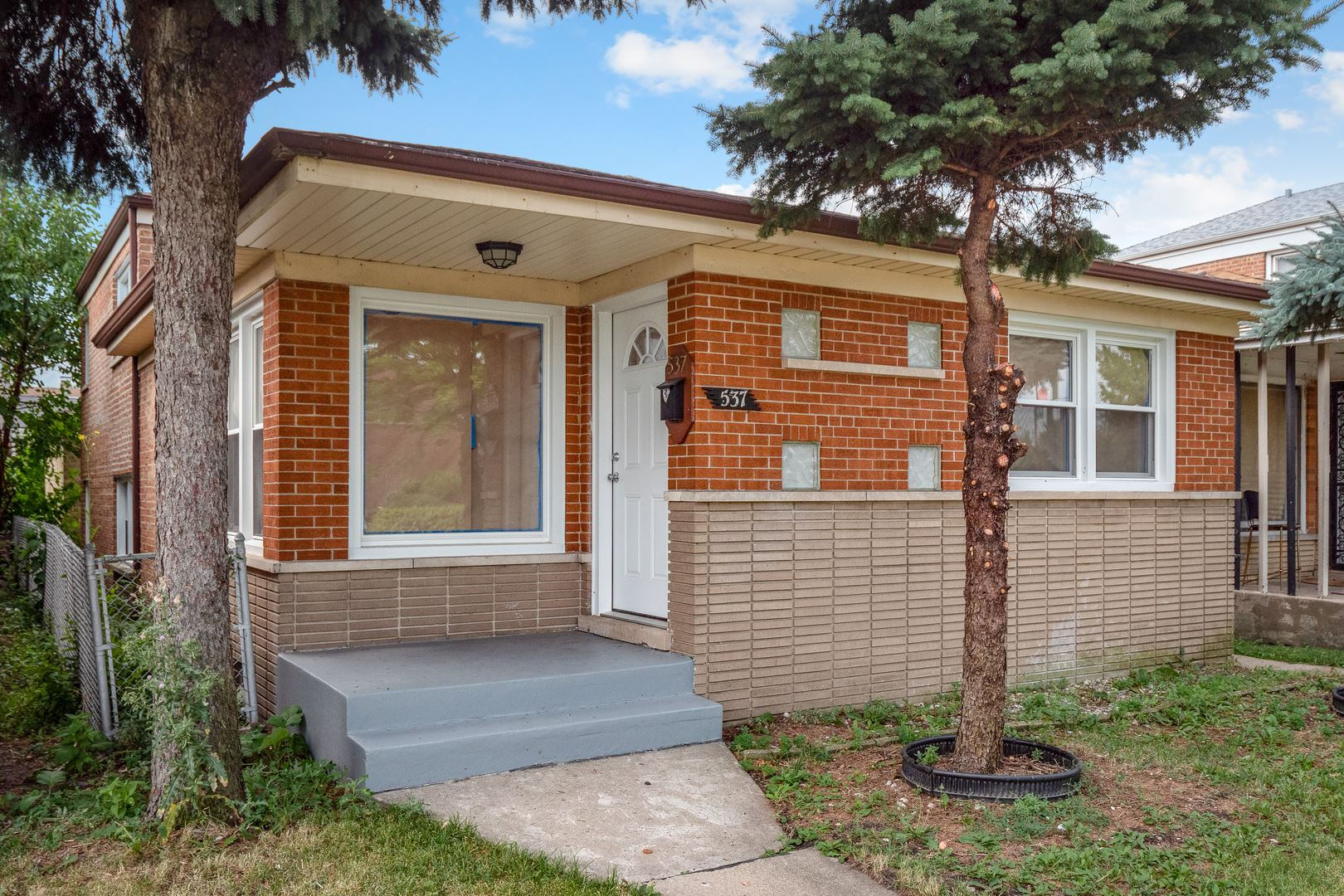537 W 95th Street, Chicago, IL 60620 - #: 10784230