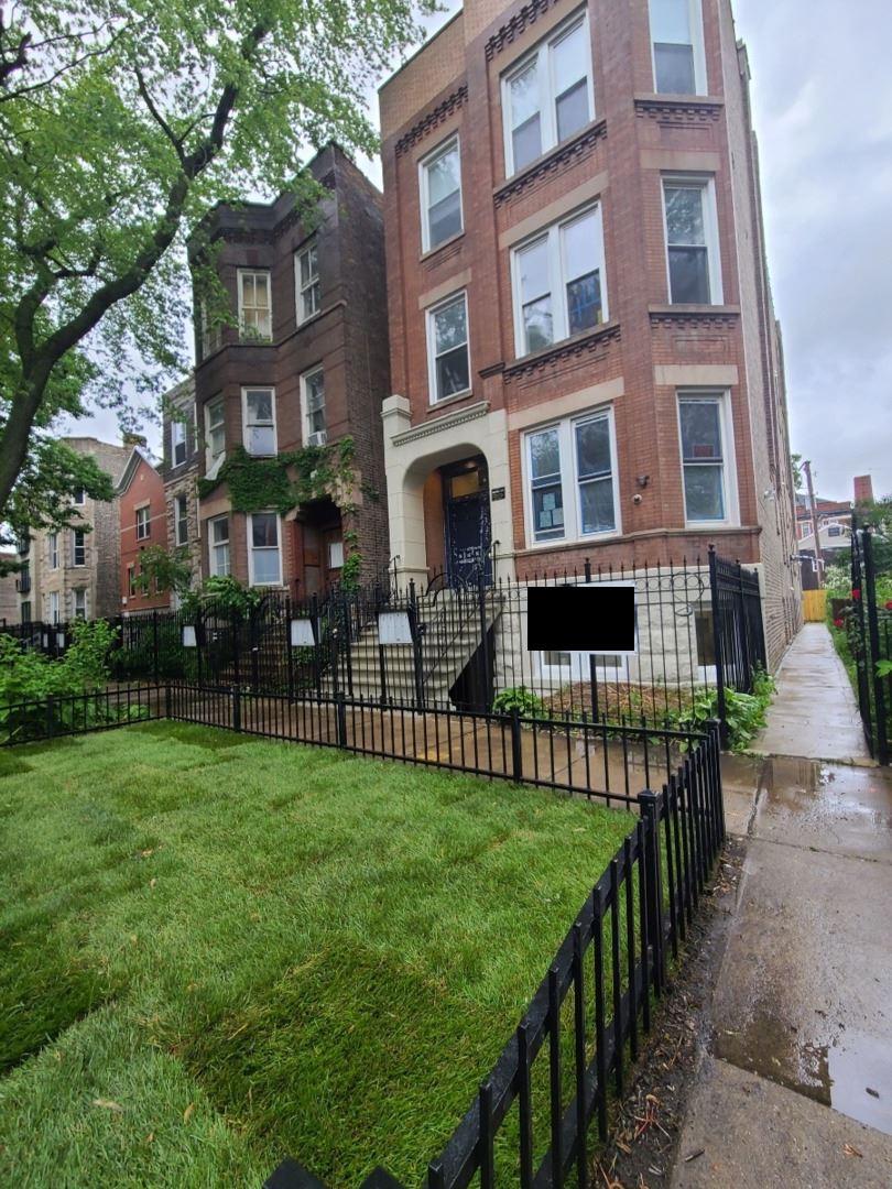 2618 W Evergreen Avenue #GR, Chicago, IL 60622 - #: 10813230
