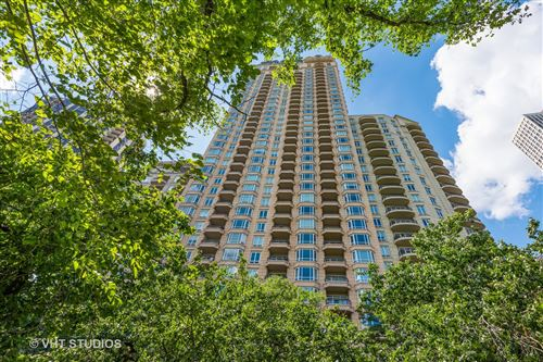 Photo of 2550 N Lakeview Avenue #S3001, Chicago, IL 60614 (MLS # 10783231)