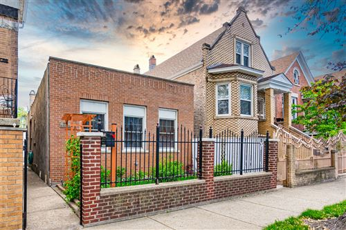 Photo of 3014 S Trumbull Avenue, Chicago, IL 60623 (MLS # 11083231)