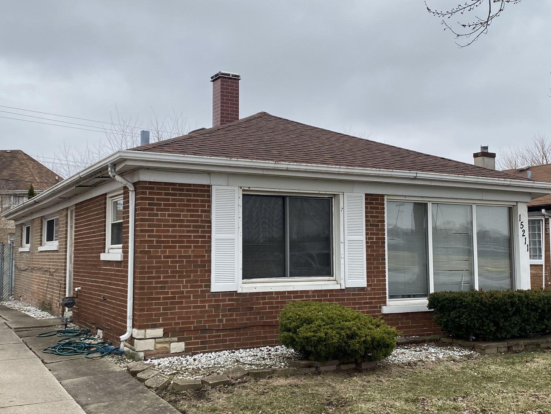 15211 Cottage Grove Avenue, Dolton, IL 60419 - #: 10660231