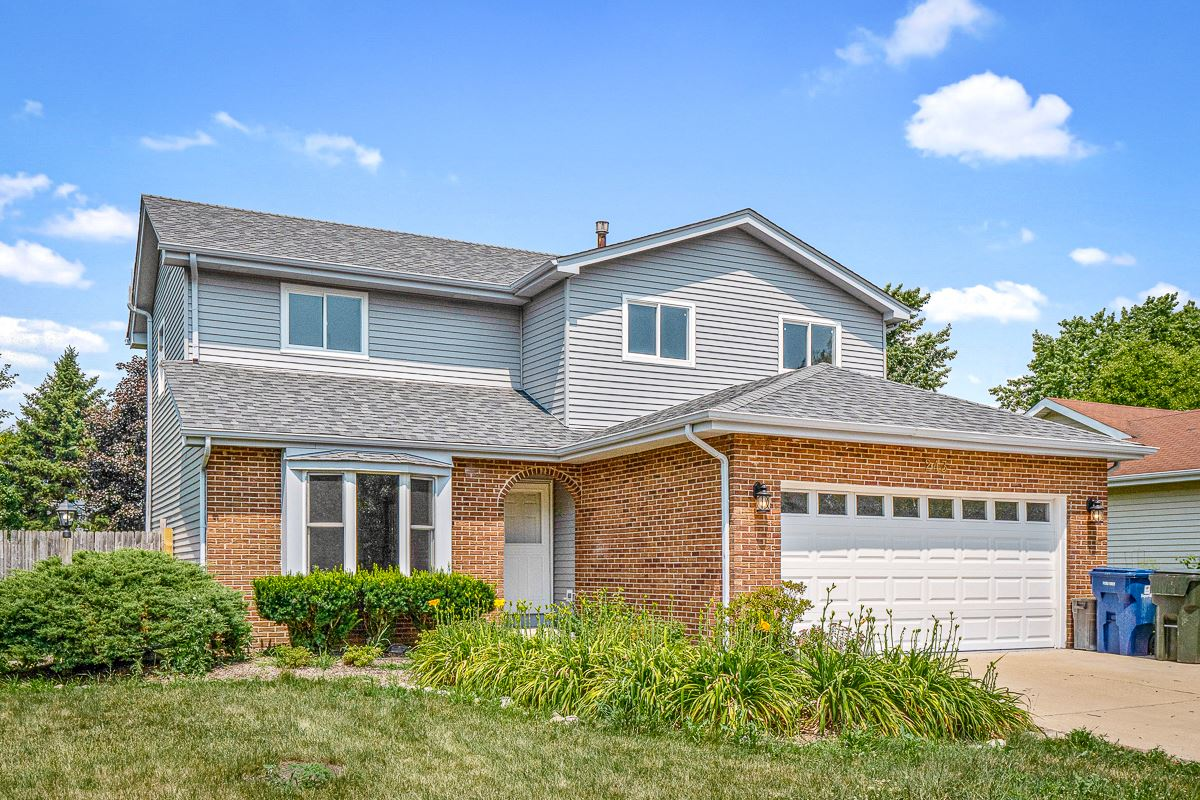 243 Westbrook Circle, Naperville, IL 60565 - #: 10778231