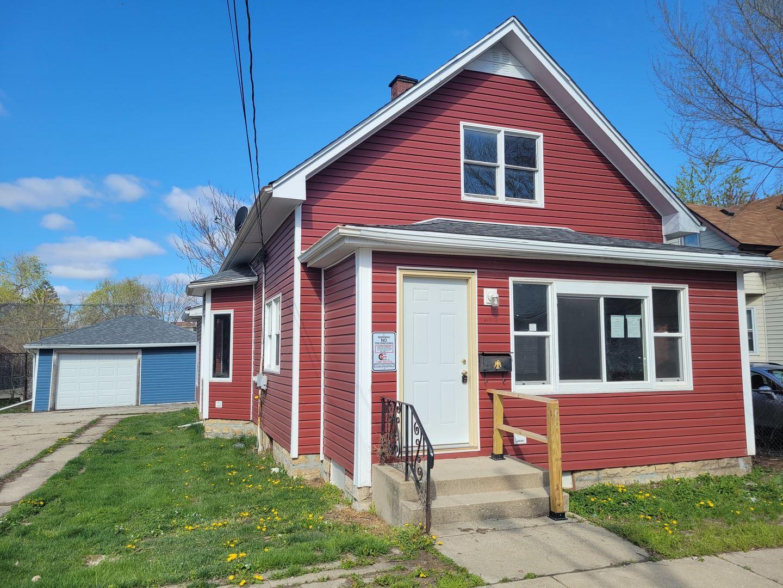 Photo of 603 Abe Street, Joliet, IL 60432 (MLS # 11075231)