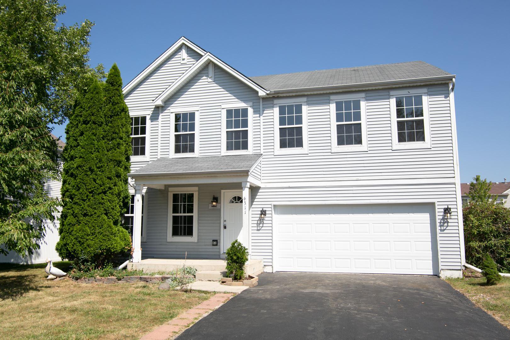 6311 Colton Ridge Court, Plainfield, IL 60586 - #: 11200231