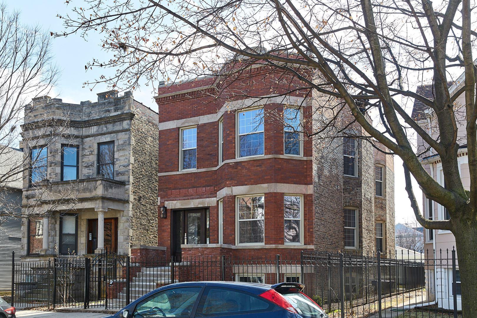 3421 W Belden Avenue, Chicago, IL 60647 - #: 10665232