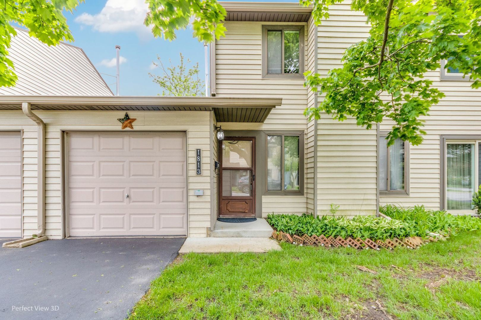 1813 Whidden Avenue, Downers Grove, IL 60516 - #: 10680232