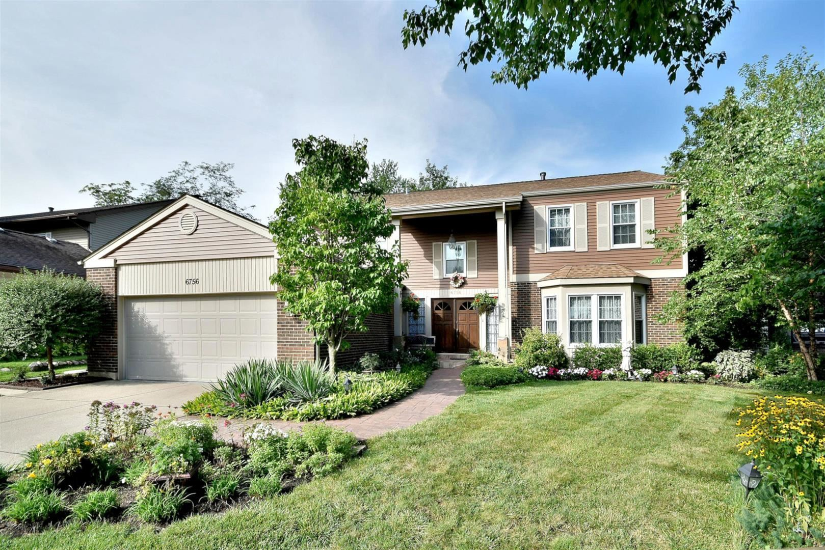 6756 GREENLEAF Street, Woodridge, IL 60517 - #: 10694232