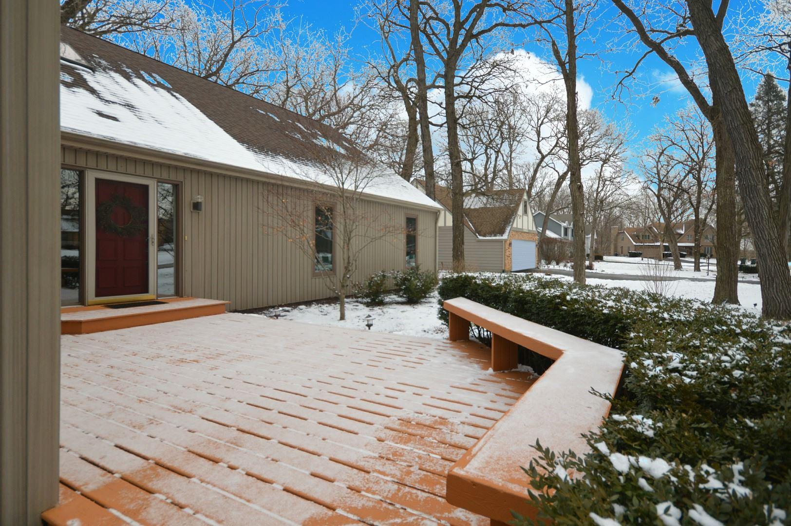 Photo of 24444 W Kipling Court, Joliet, IL 60404 (MLS # 10996232)