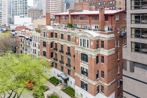 Photo of 33 E BELLEVUE Place #PH-W7, Chicago, IL 60611 (MLS # 11052233)