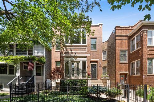Photo of 1734 W Balmoral Avenue, Chicago, IL 60640 (MLS # 11154233)