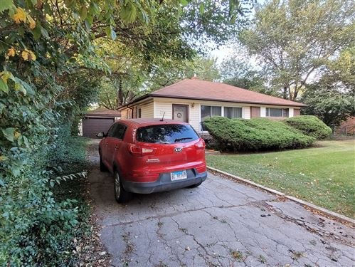 Photo of 330 Onarga Street, Park Forest, IL 60466 (MLS # 11231233)