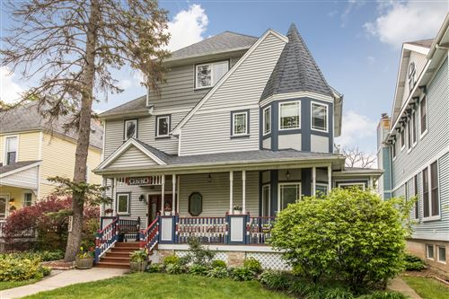 Photo of 5787 N East Circle Avenue, Chicago, IL 60631 (MLS # 11239233)