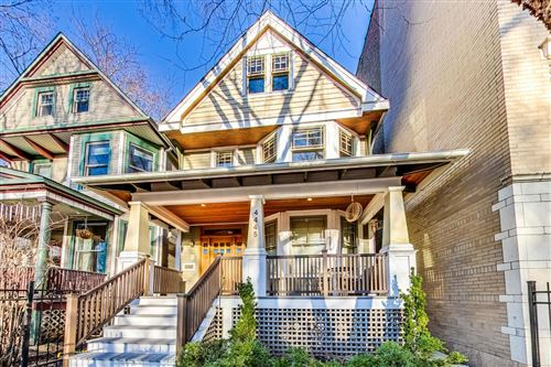 Photo of 4445 N Greenview Avenue, Chicago, IL 60640 (MLS # 11242233)