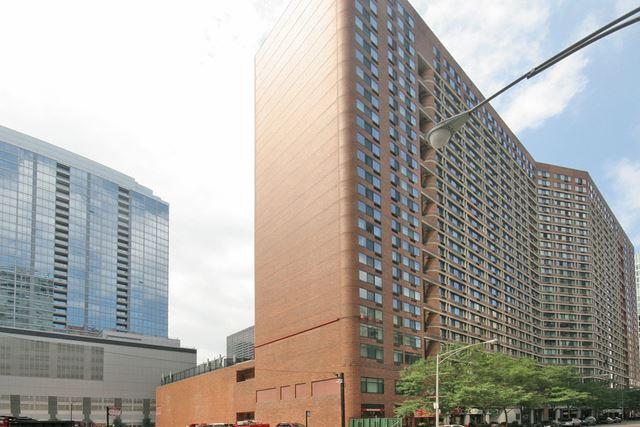 211 E Ohio Street #505, Chicago, IL 60611 - #: 10718233