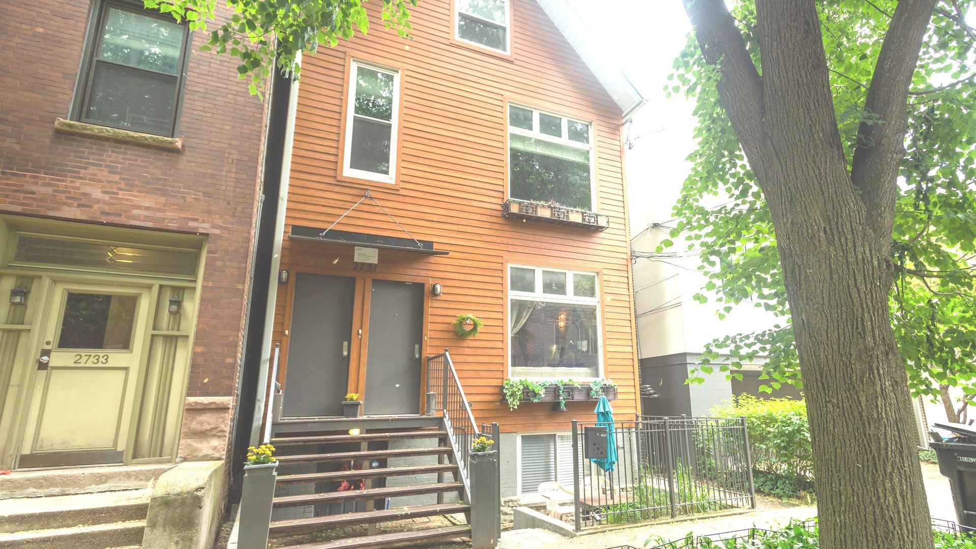 2731 N Seminary Avenue #2, Chicago, IL 60614 - #: 10743233