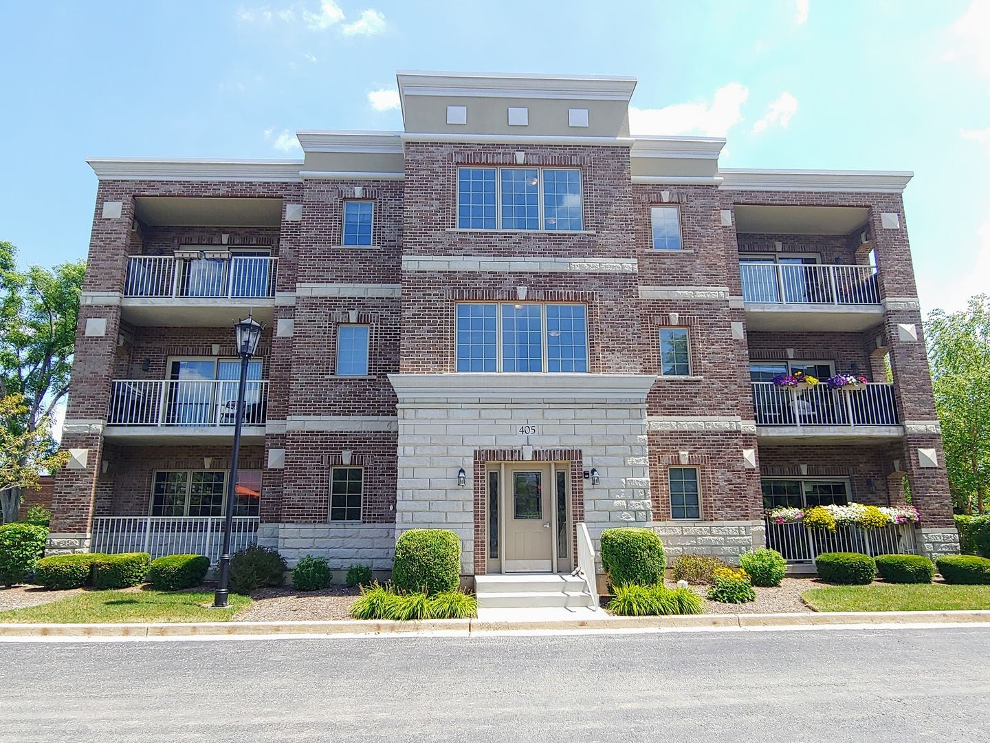 405 W Pierce Road #302, Itasca, IL 60143 - #: 10759233