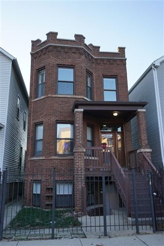 Photo of 1716 N Campbell Avenue #CH, Chicago, IL 60647 (MLS # 10731234)