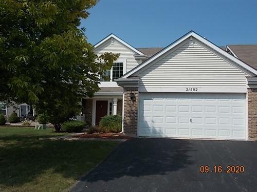 Photo of 21502 Abbey Lane, Crest Hill, IL 60403 (MLS # 10862234)