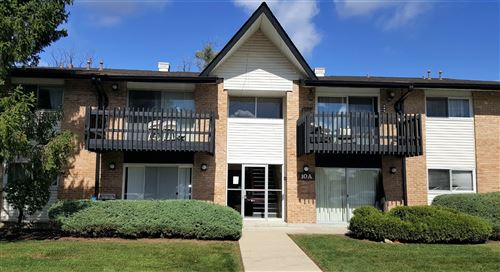Photo of 10A Kingery Quarter #201, Willowbrook, IL 60527 (MLS # 10886234)