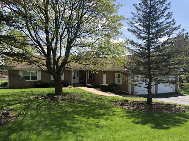 12417 Cooney Drive, Woodstock, IL 60098 - #: 10304234