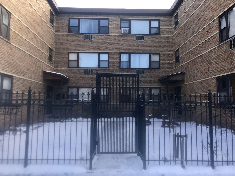 6903 N Bell Avenue #2E, Chicago, IL 60645 - #: 10631234