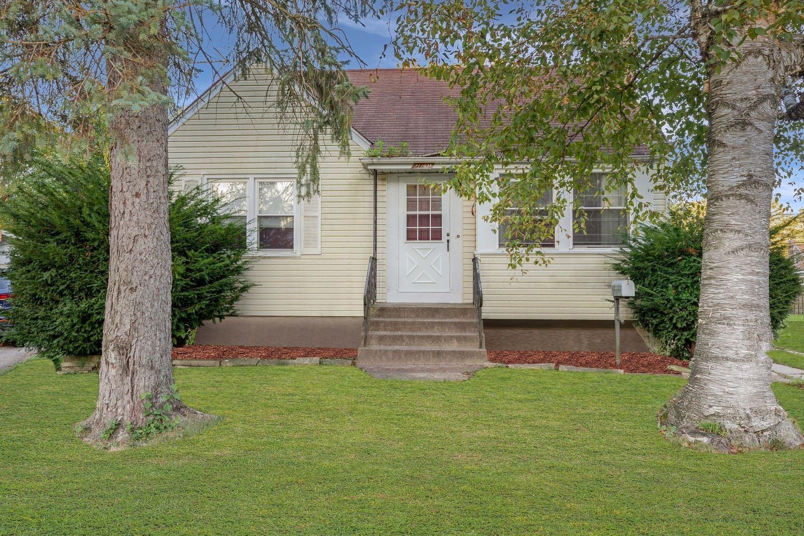 21149 Maple Street, Matteson, IL 60443 - #: 10753234