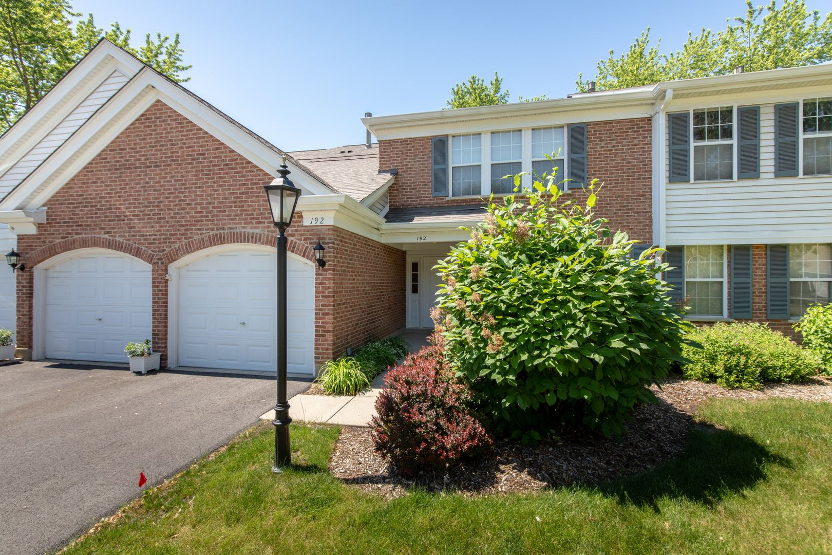 192 Country Club Drive #C, Prospect Heights, IL 60070 - #: 10777234