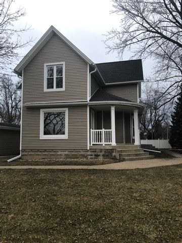 Photo of 133 West ARMSTRONG Street, Seneca, IL 61360 (MLS # 10620235)