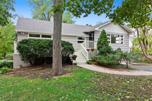 Photo of 4624 Lee Avenue, Downers Grove, IL 60515 (MLS # 11246235)
