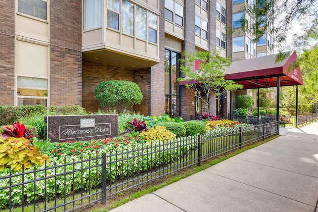 525 W Hawthorne Place #P-92, Chicago, IL 60657 - #: 10854235
